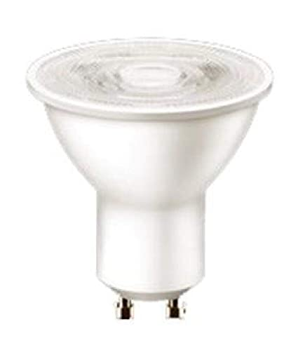 Mazda Foco LED, Casquillo GU10, 2.700º K, 380 Lm, 15.000 horas