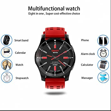 Pulsera Deportiva Reloj Fitness,Smartwatch mejor ...