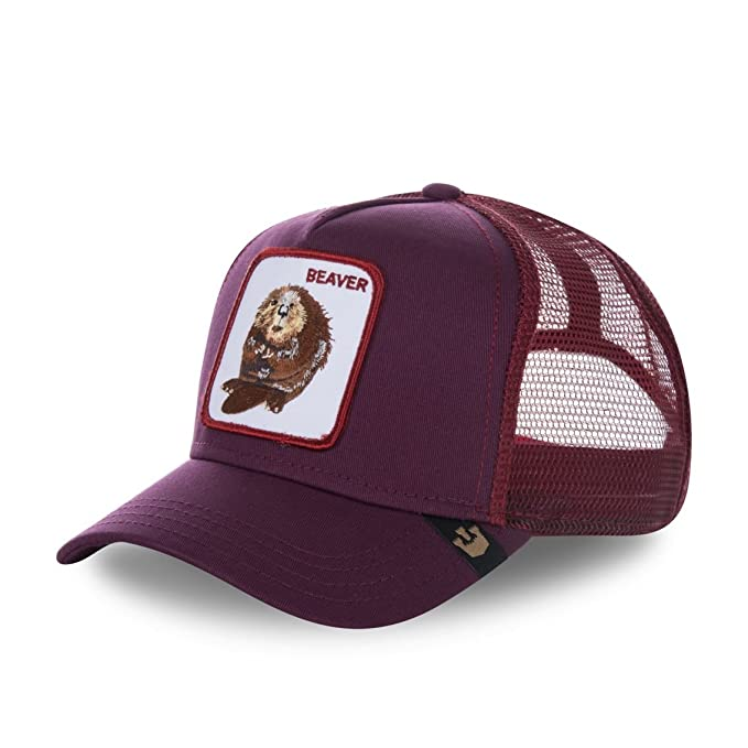 Goorin Bros - Gorra de béisbol - para Hombre Rojo Rojo Talla única: Amazon.es: Ropa y accesorios