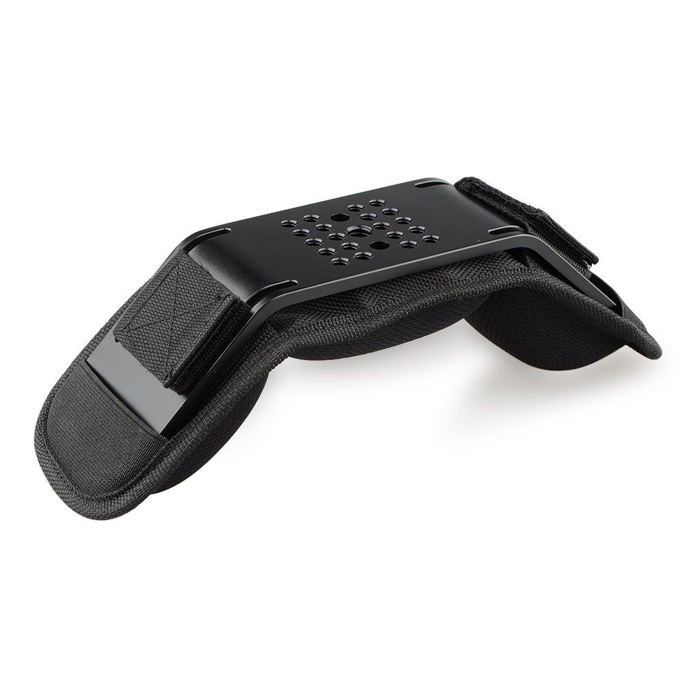 CAMVATE Shoulder Pad DSLR Shoulder Rig for Video Camcorder Camera DV