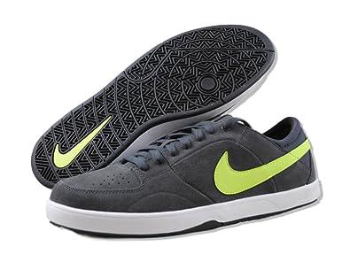 best loved 6bdd4 17b0c Amazon.com | Nike 6.0 Mavrk 3 Shoes Anthracite/Black/Volt ...