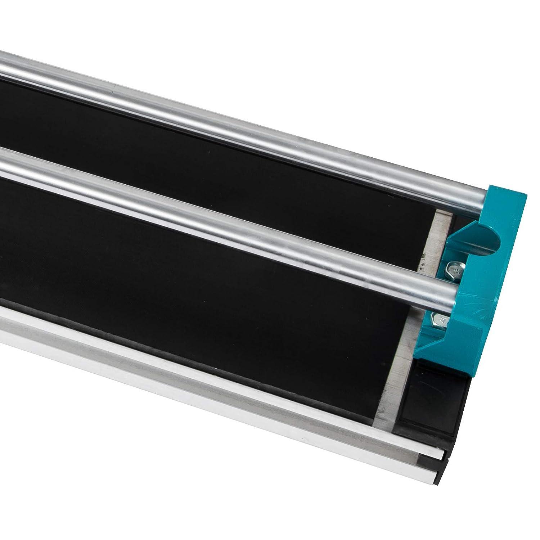 1000mm Mophorn 1000mm Manueller Fliesenschneider mit verstellbarem Laser Guide Professionelle Keramikschneider Fliesenschneidemaschine 100cm Porzellanschneider Fliesen Keramikschneider