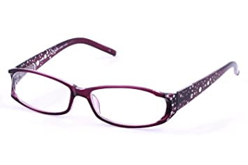 920f231bbc0c Image Unavailable. Image not available for. Color: Foster Grant Reading  Glasses Dazzle Women's ...