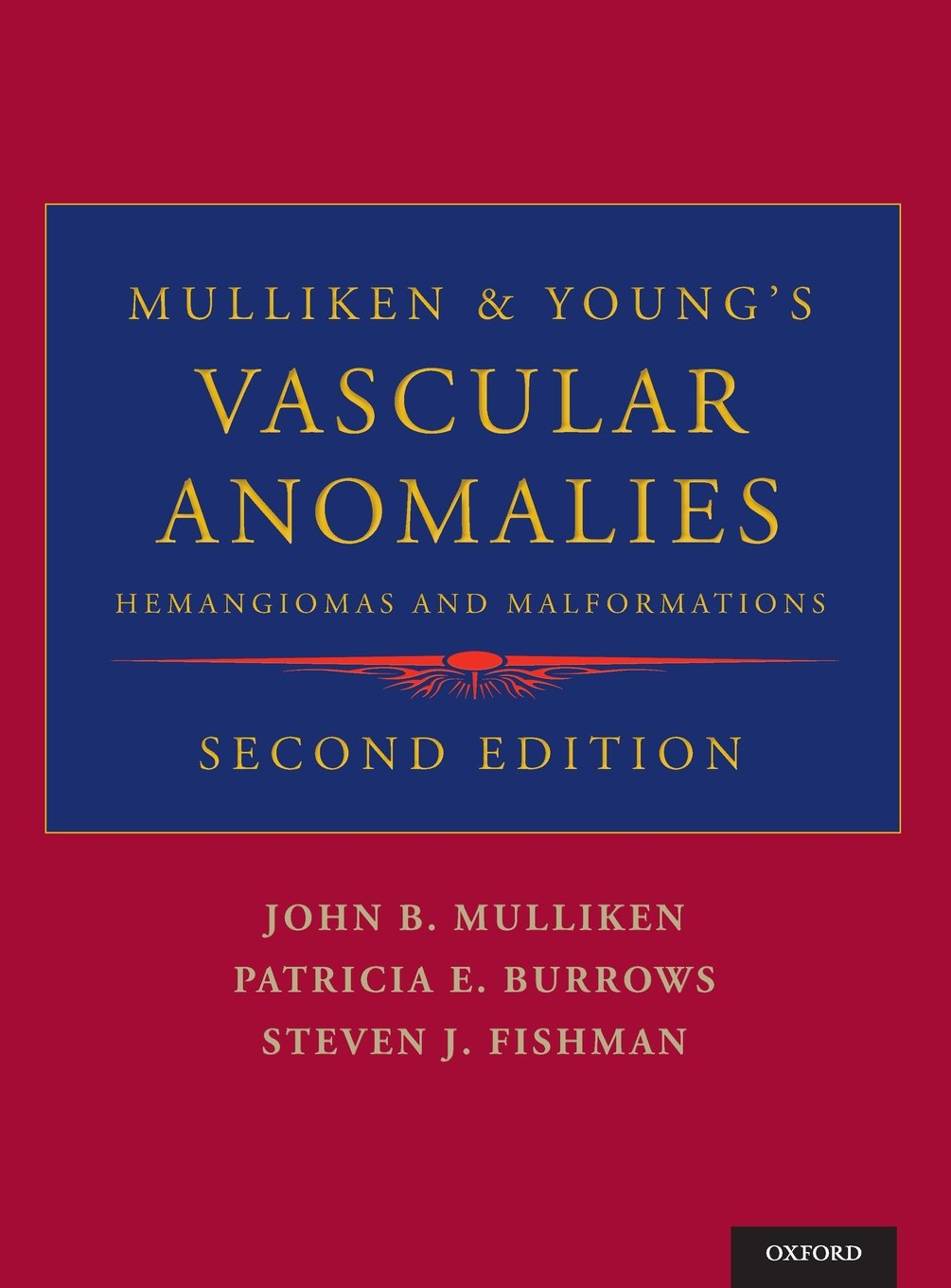 Download Vascular Anomalies: Hemangiomas and Malformations ebook