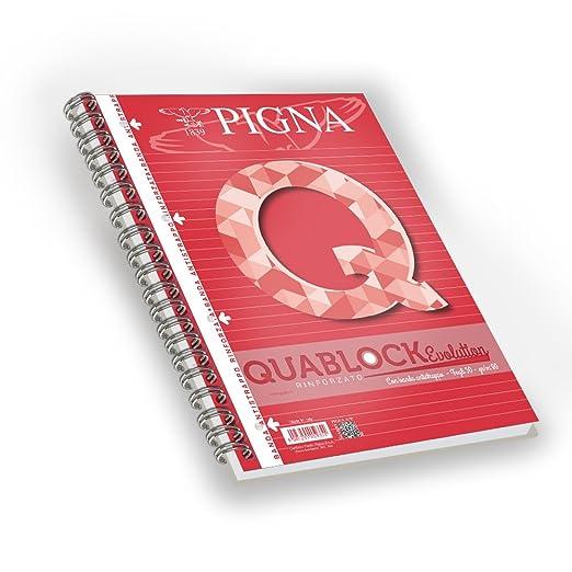 107 opinioni per Pigna Quablock Evolution 5 pezzi