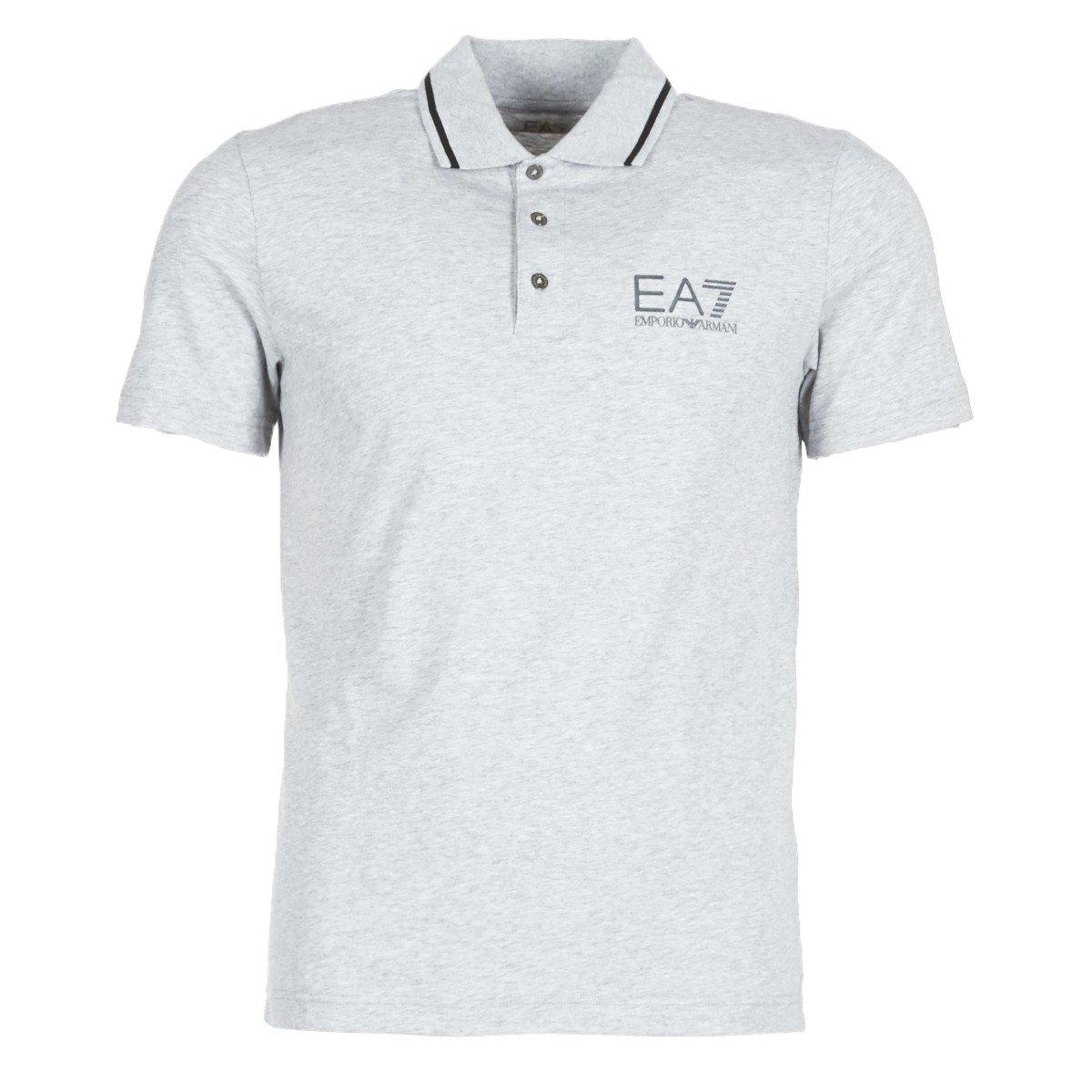 EA7 Train Core ID Polo Shirt