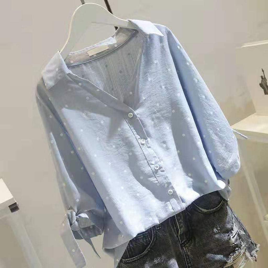 Regreso a la Escuela Camiseta Mujer Verano 2019 Informal Top ...