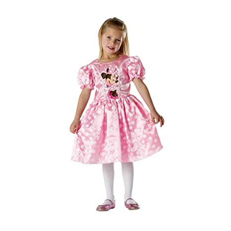 Minnie Bambina Minnie Bambina Disney Vestito Minnie Vestito Vestito Disney XZlOPTwkiu