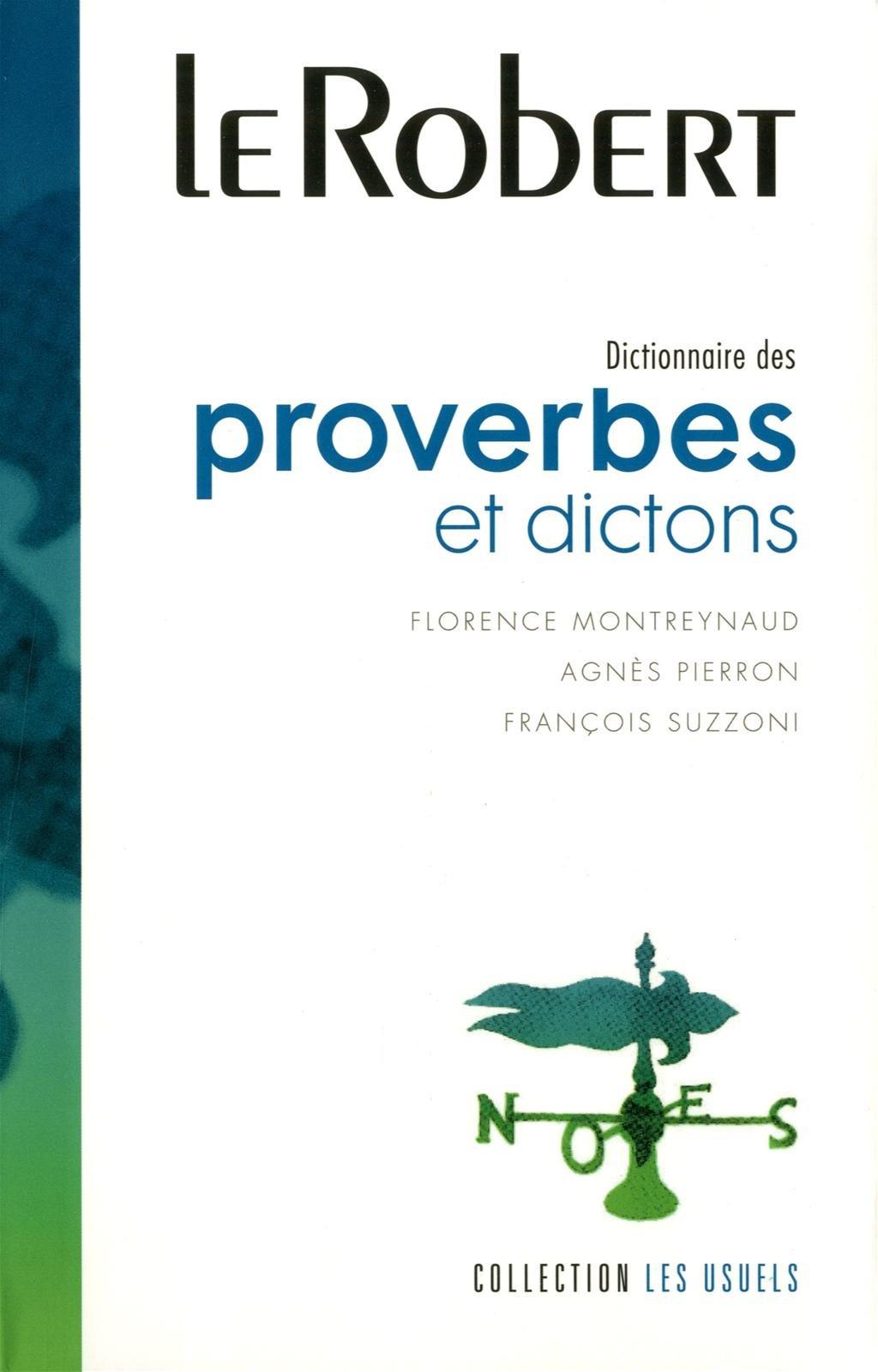 Proverbes Et Dictons: Large Flexi-Bound Edition (Usuels - Flexi Bound) (French Edition) pdf epub