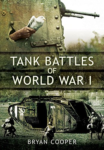 Tank Battles of World War I