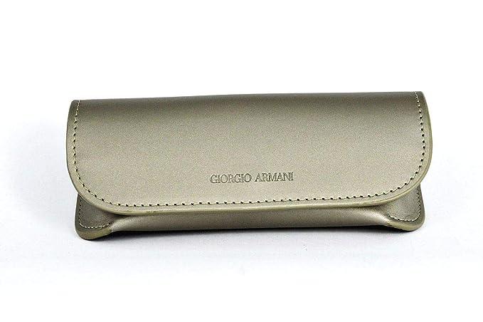 65472853c22a Giorgio Armani Timeless Elegance Square Sunglasses in Matte Black Polarised  AR8057 536781 57 57 Grey Polarised  Amazon.ca  Luggage   Bags