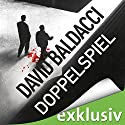 Doppelspiel (Shaw 2) Audiobook by David Baldacci Narrated by Rainer Buck