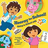Hooray for School!, Brooke Lindner, 1416958614
