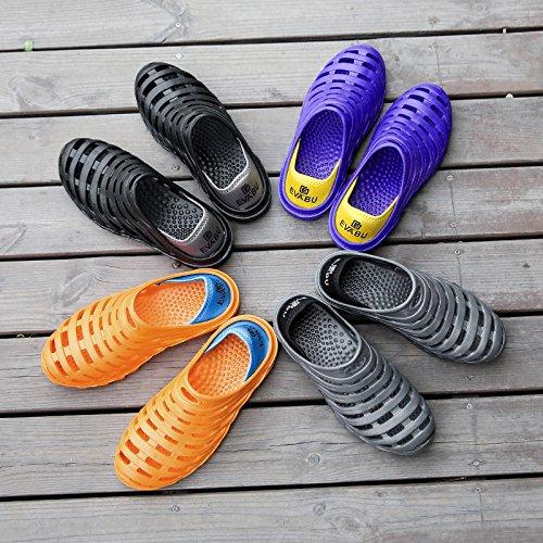 Speedeve Water Rapida Scarpe Asciugatura Traspirante Estate Uomo Da Aqua Shoes Blu Antiscivolo Spiaggia rq1EwXrxH