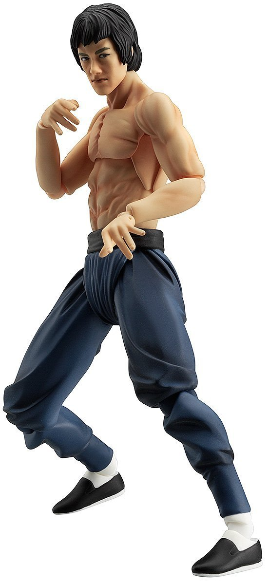 Max Factory Bruce Lee Figma [並行輸入品] B01G2340IG