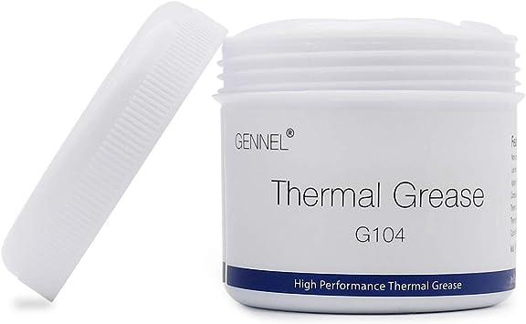 Heat Conductive Paste Thermal Compound Grease CPU GPU PC Heat Sink 4.0 W//M-K