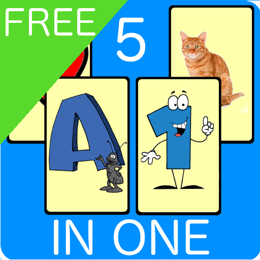 free flash card games for toddlers - 6