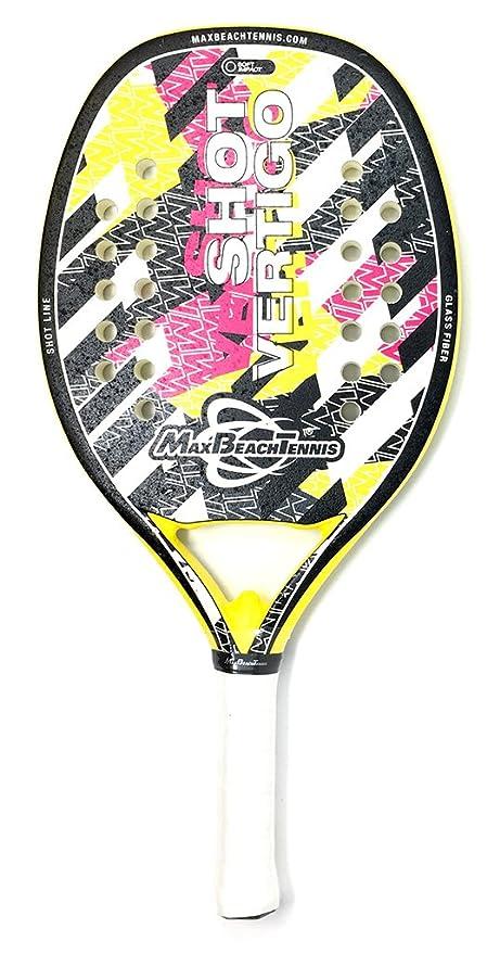 Pala de Tenis Playa MBT SHOT VERTIGO 2017