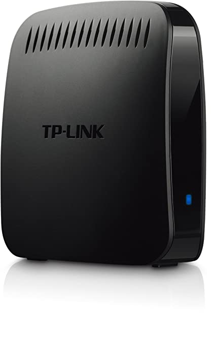 392 opinioni per TP-Link TL-WA890EA Adattatore Wireless Univerale per Smart Tv/Decoder/Game e