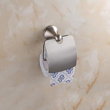 TT Porta Papel higiénico/Porta Toallas/Porta manijas/portapapeles/Accesorios para baño/Porta Papel higiénico Porta Papel Rollo de Papel Toalla Porta Papel ...