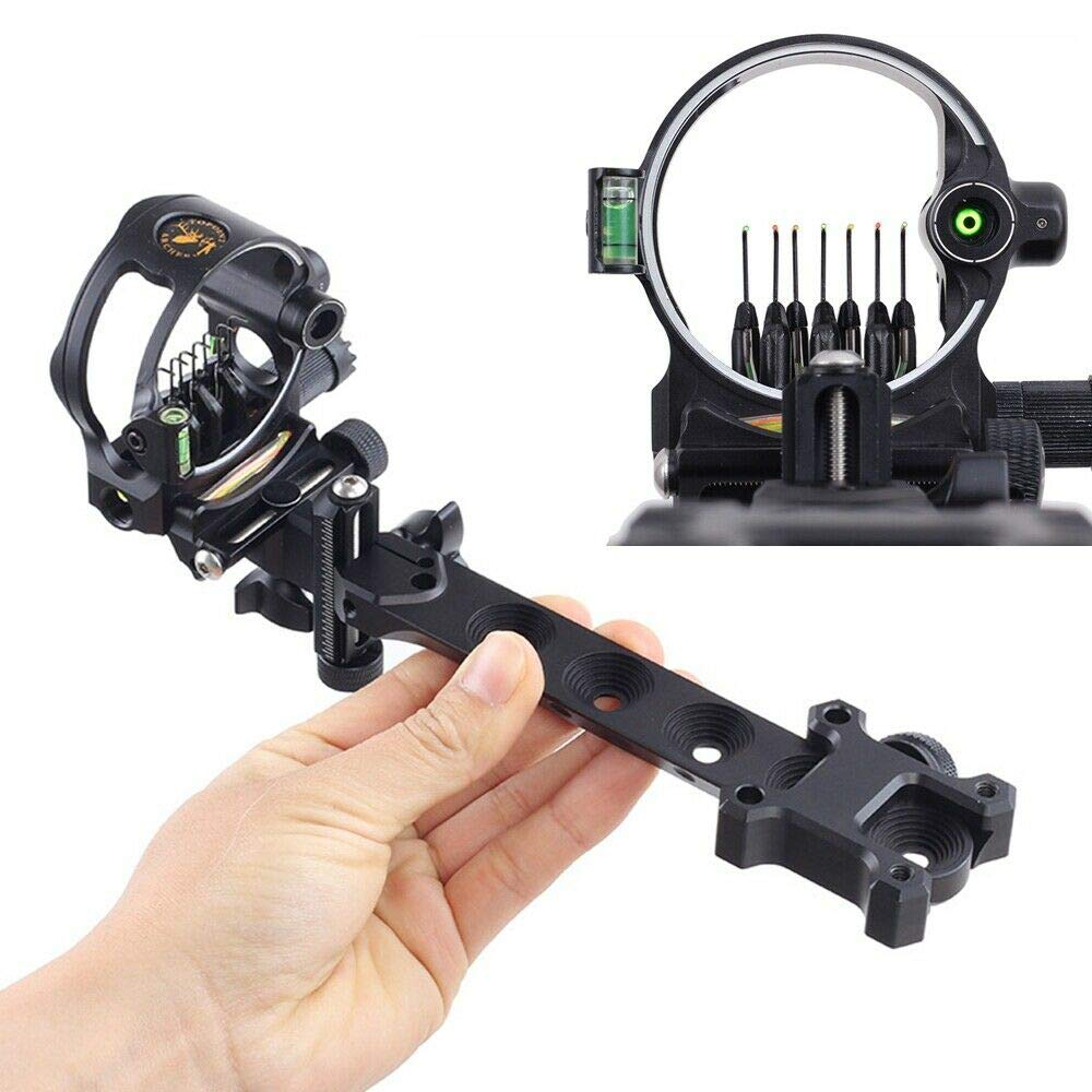 Best Affordable Compound Bow Sights