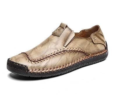 Calzados Informales Transpirables de los Hombres Zapatos de ...