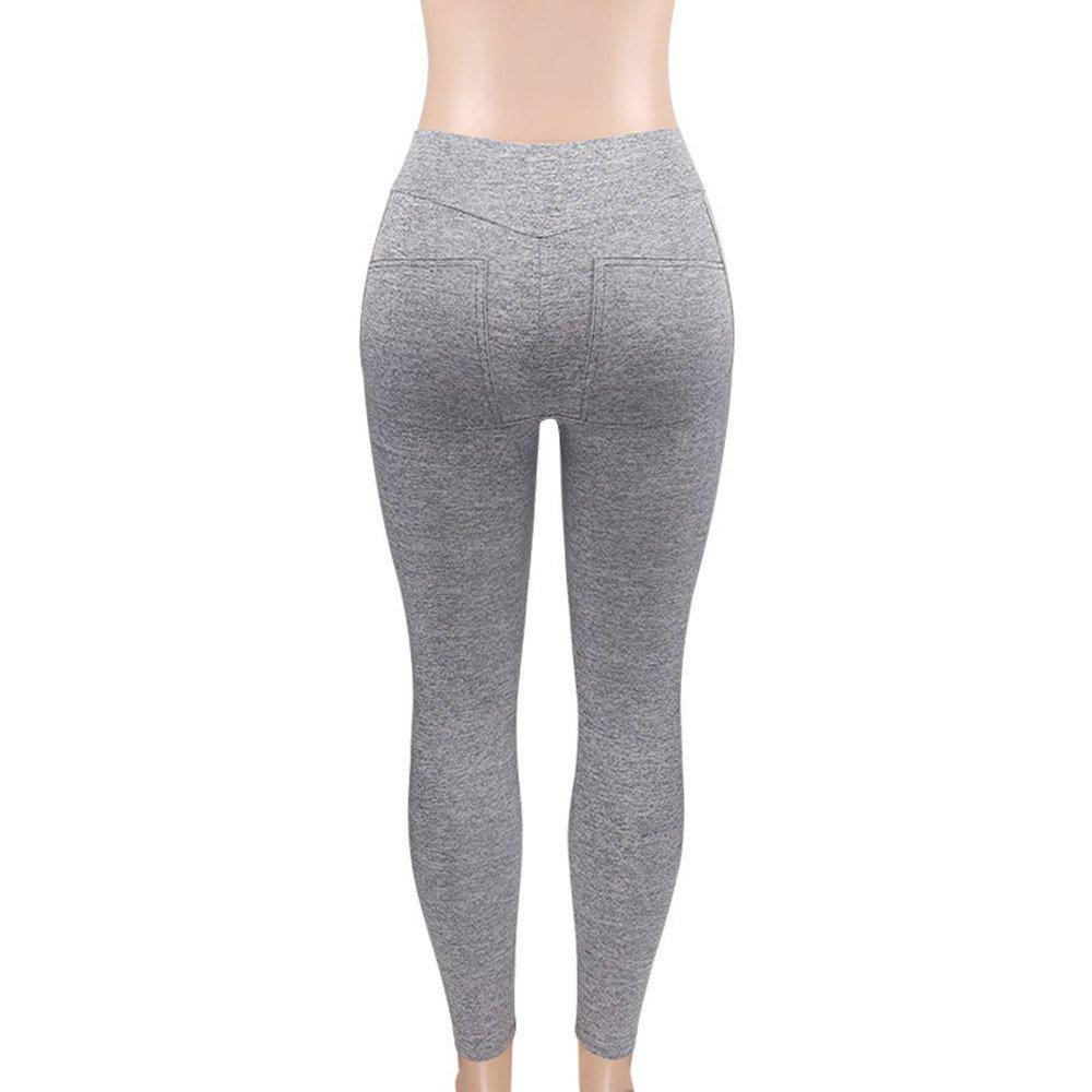 Morwind Abbigliamento Fitness Donna Pantaloni A Matita Tuta Donna ... acce3bdde0cf