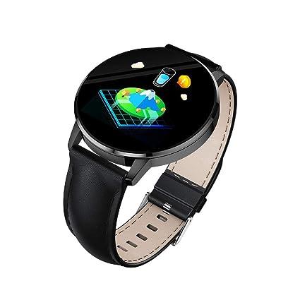 Amazon.com: miniflower Smart Watch-1.3 Large Screen ...