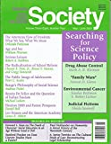 img - for Transaction Social Science and Modern Society May/June 2001 book / textbook / text book