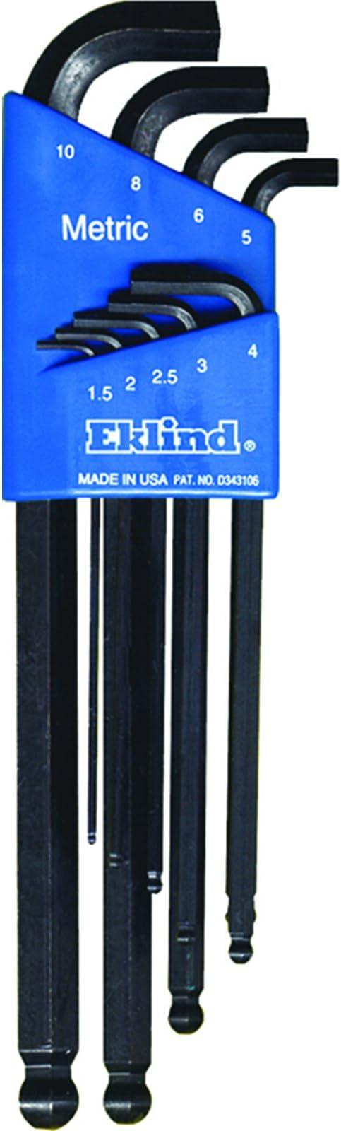 Eklind 13509 Hex Key