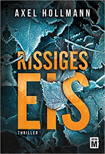 Book Rissiges Eis