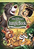 Buy The Jungle Book (DVD, 2007, 2-Disc Set, 40th Anniversary Edition)