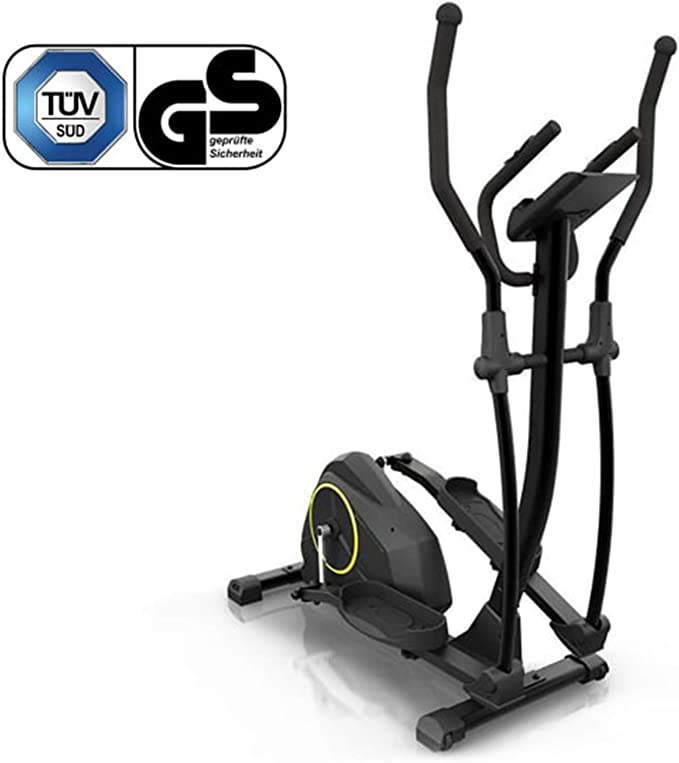 Klarfit epsylon Crosstrainer, Epsylon Cross: Amazon.es: Deportes y ...