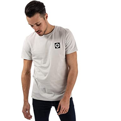cheap for discount df90d 80d77 Jack   Jones T-Shirt Bell Gris Homme