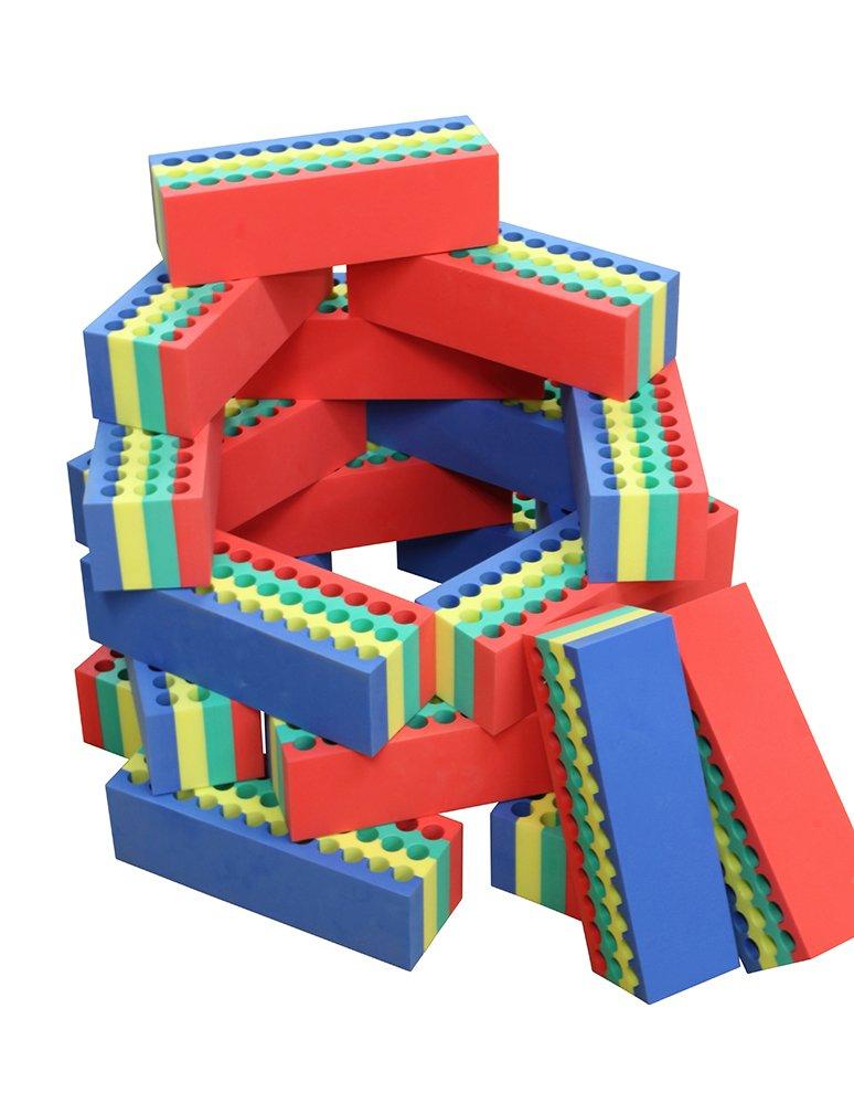 Original MINI BlockX® Set mit 20 Miniblöcken HAEST
