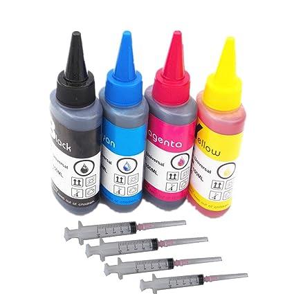 inkarena T252 T252 X L cartucho de tinta vacíos y rellenables ...