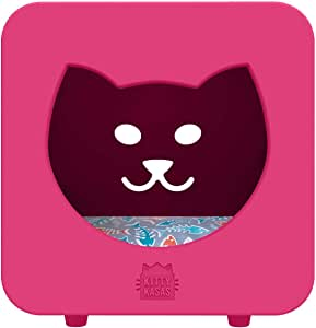 Kitty Kasas Bedroom Pink for cat