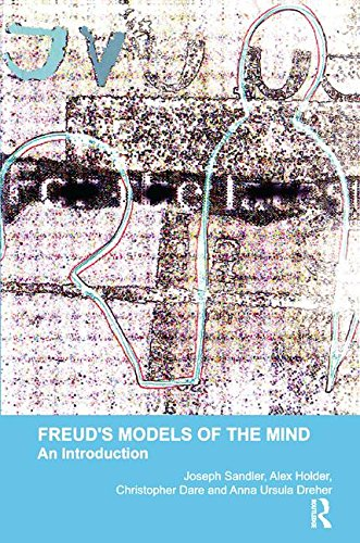 Freud's Models of the Mind: An Introduction (Psychoanalytic Monographs, Number 1)