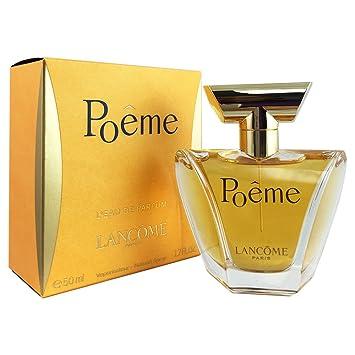 Lancôme Poême Eau De Parfum Vapo 50 Ml Amazones Belleza