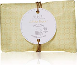 product image for FarmHouse Fresh Citrine Beach Shea Butter Soap, Coconut Lime, 5.25 oz