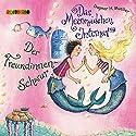 Der Freundinnen-Schwur (Das Meermädchen-Internat 2) Hörbuch von Dagmar H. Mueller Gesprochen von: Marie Kienecker