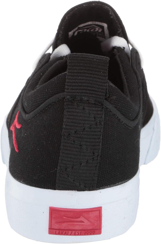 Lakai Limited Footwear Mens Riley 2 Skate Shoe