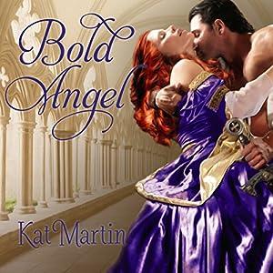 Bold Angel Audiobook