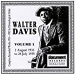 Complete Recorded Works In Chronological Order, Vol. 1, 1933-1935