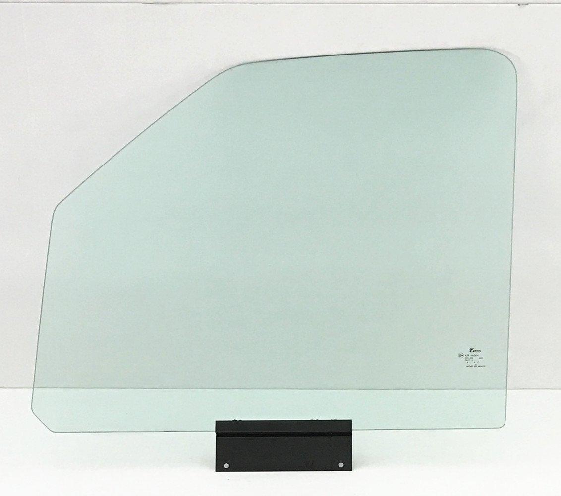 Van Driver Left Front Door Window Glass NAGD Fits 1992-2014 Ford Econoline Super Duty /& E150 /& E250 /& E350