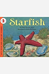 Starfish (Let's-Read-and-Find-Out Science) Paperback