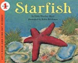img - for Starfish (Let's-Read-and-Find-Out Science) book / textbook / text book