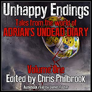 Unhappy Endings Audiobook