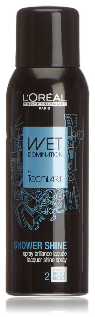 L'Oréal Professionnel - Tecni.Art - Spray Shower Shine - 160 ml L'Oréal 20115