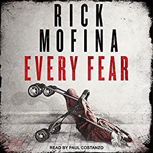 Every Fear Audiobook